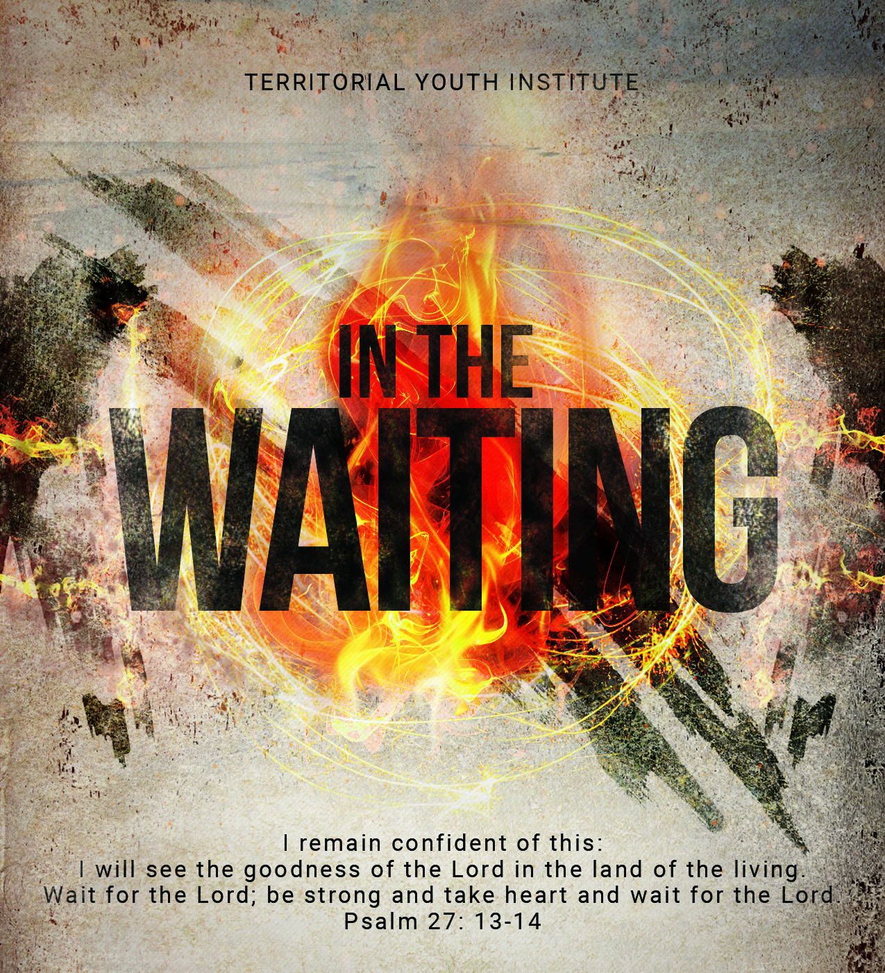 Territorial Youth Institute Event Image